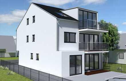 ***Dachgeschosswohnung***Modernes Wohnkonzept***