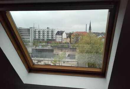 DG-Studio-App., 1 Zimmer, komplett möbliert in Bielefeld, Nähe Kesselbrink!