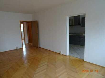 Ruhige vier Zimmer Wohnung in Greifswald, Schönwalde II