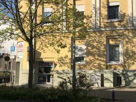 Geräumige 5-Raum-DG-Wohnung in Hattingen