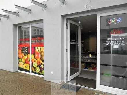 Schönes, helles Ladenlokal in super Lage von Echterdingen! Objekt-Nr. 2463