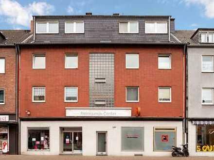 Wohn- und Geschäftshaus in Bottrop-Eigen