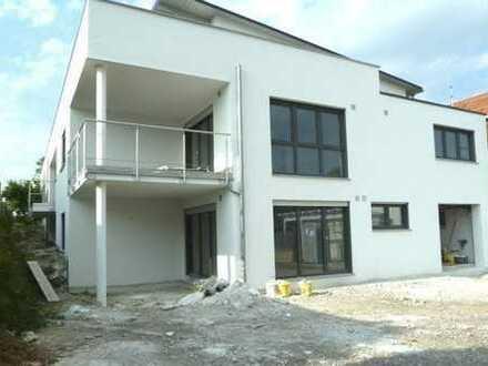 NEUBAU - Erstbezug - 3,5-Zimmer-Wohnung mit Autoabstellplatz - gehobene Ausstattung