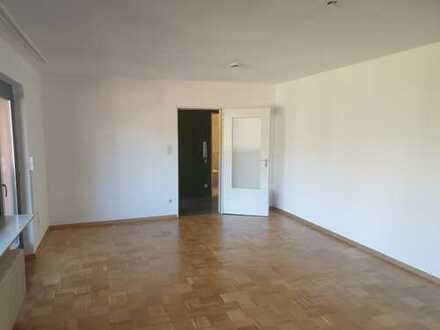1-Raum-Wohnung mit Balkon und Einbauküche in Villingen-Schwenningen