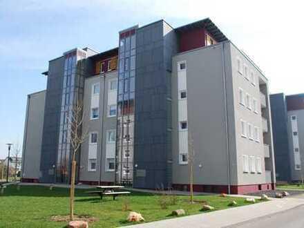 Modernisierte Wohnung (2015) im Objekt in Düren-Ost, Pestalozzistraße 6, Staffelgeschoss,barrierearm