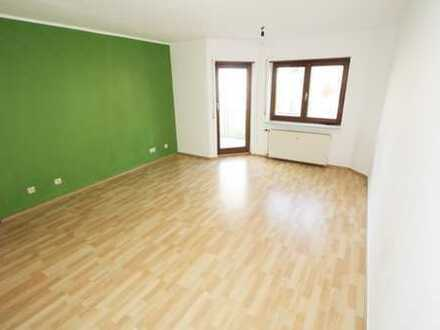 Schicke 1 Zimmer Erdgeschosswohnung, 31qm mit TG Stellplatz in Nußloch zu vermieten