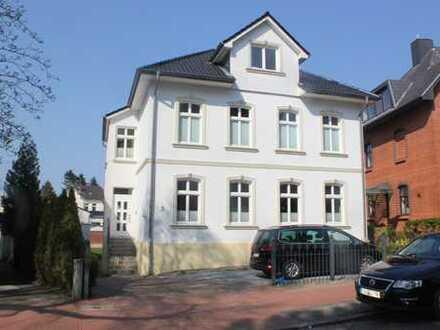Wunderschöne Villa + Bungalow im Zentrum von Bad Schwartau, provisionsfrei!