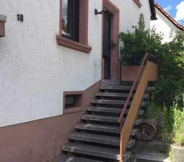 Lemberg - 1-Familienhaus - Sanierungsobjekt