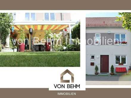von Behm Immobilien - RMH in Manching