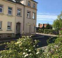 Schönes Mehrfamilienhaus zur Kapitalanlage in Plauen