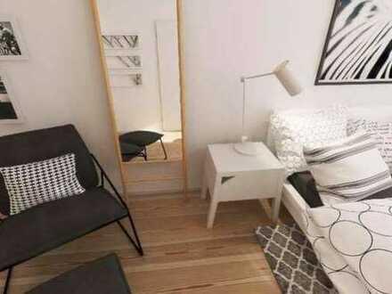 Neubau 3 Zimmerwohnung mit Gemeinschaftsgarten im Neubau Bieber Offenbach