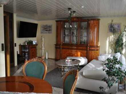 Zentrale 4,5 Zimmer Maisonette-Wohnung