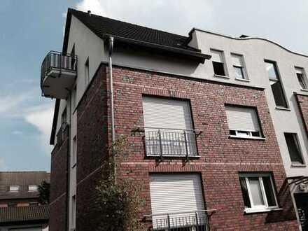 Top gelegene 1,5 Zimmer Studiowohnung in Horrem