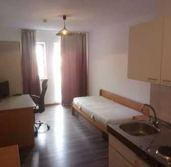 Gemütliches Apartment vollmöbliert - ideal für Studenten - zum 01.05.2021