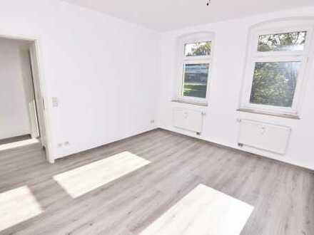 ***Ihre neue Wohnung in Hartmannsdorf***
