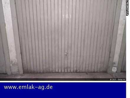 Vielfältig nutzbare Einzelgarage ab 60,- EUR in Köln-Porz