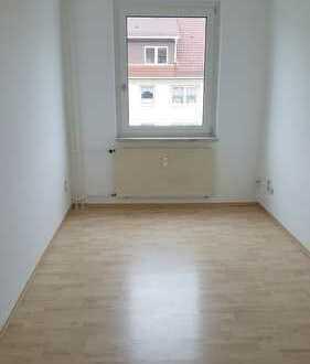 Einladende 3 Raum Wohnung im grünen Reichenbrand