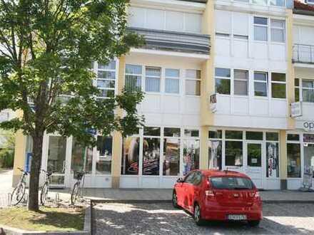 NEU: Modern ausgestattete Ladeneinheit im Zentrum von Germering/Unterpfaffenhofen
