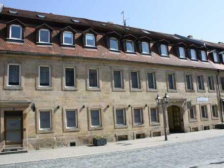 Wohn- und Geschäftshaus im historischen Kern von Bayreuth
