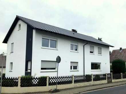 Attraktive 3- Zimmer Wohnung in Großwinterheim
