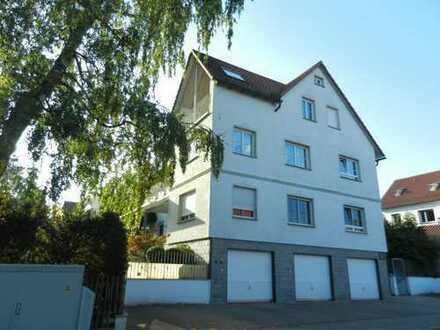 3 ZKB in beliebter Lage von Neusäß (Kobel) sucht neue Bewohner