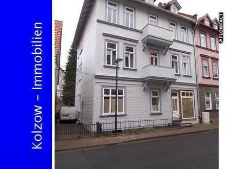 Erstbezug nach Modernisierung - Wohnen im Zentrum von Bad Harzburg