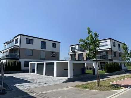 Exclusives Penthouse in Oberopfingen