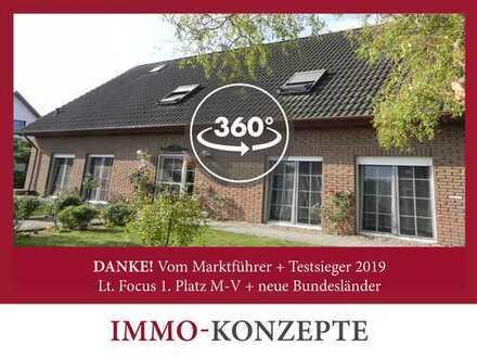 Frei bei Übergabe! Großes Einfamilienhaus in Renzow zu verkaufen!