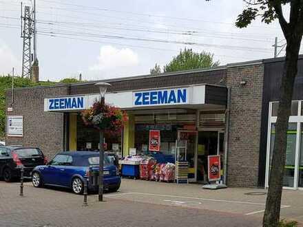 Schönes Ladenlokal zu vermieten!