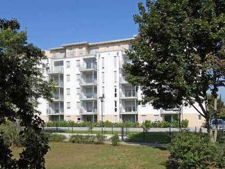 Moderne 3-Zimmer Wohnung mit Balkon*neuwertig*