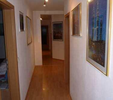 Schöne 4 Zimmer Wohnung in Bad Aibling