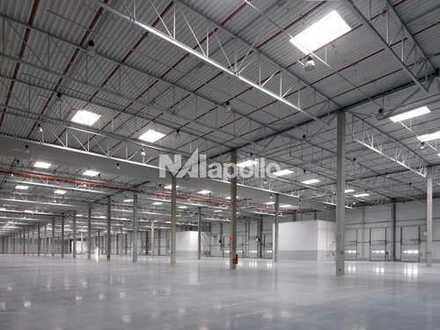 *** PROVISIONSFREI *** Neubau-Erstbezug / bis zu 71.000 m² TOP-Logistikfläche - TEILBAR -