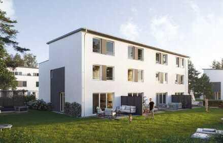 Stadthaus in Hamburg-Billstedt mit 129m² Wohnfläche! Fühlen Sie sich WOHL