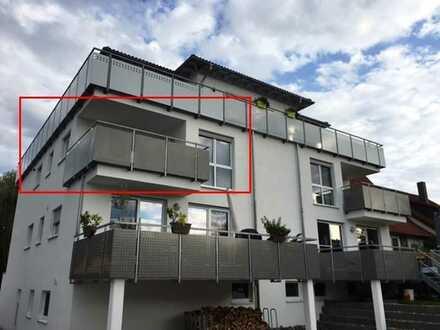 Sehr schöne neuwertige 2-Zimmer Wohnung im Ostalbkreis, Essingen