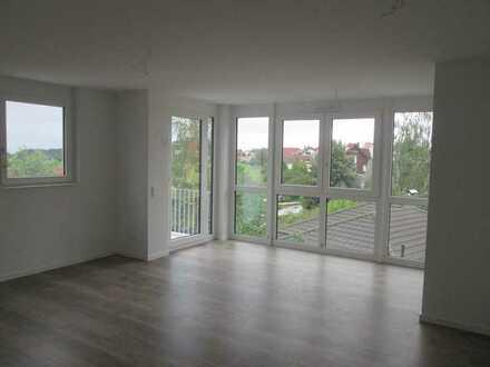 Schöne 3 Zimmer Wohnung in der Ortsmitte von Ottoschwanden