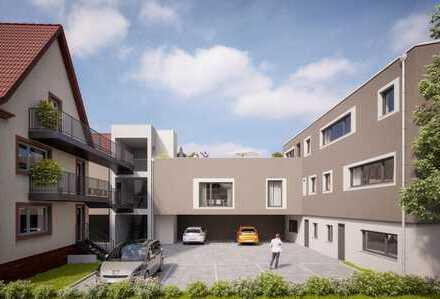 ++ NEUBAU/ERSTBEZUG! - Penthouse mit 3 ZKB Dachterrasse im 2.OG eines 5-Parteienhaus in 2.Reihe ! ++