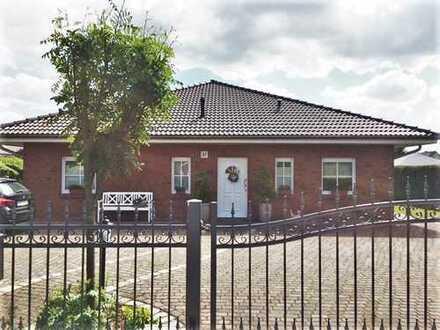 Helles, geräumiges Haus im Bungalowstil mit drei Zimmern in Fredersdorf-Vogelsdorf
