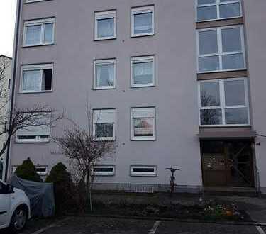 Endlich im eigenen Heim-4 Zi.ETW mit Balkon sof. beziehbar- i. KA Neureut - Ideal für WG