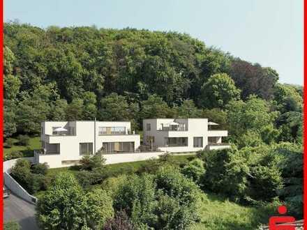 7 Neubauwohnungen in exklusiver Lage von Alsbach zur Miete