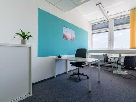 Büro für 1 oder 2 Personen