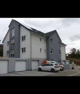 Neubauwohnung in Gondelsheim KfW55