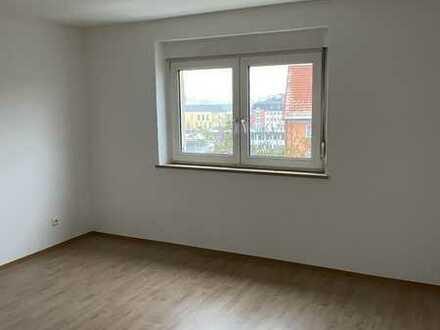 2-Zimmer Wohnung in Amberg zentrumsnah