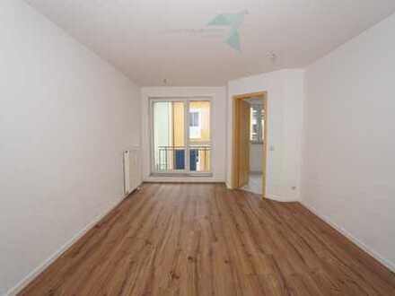 KLEIN-FEIN-MEIN - Süße kleine 1-Raum-Wohnung mit Balkon !