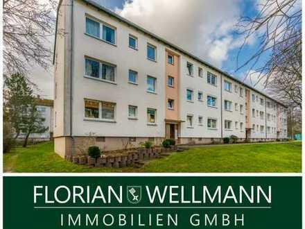 Bremen - Woltmershausen | Bezugsfertige 3-Zimmer mit Südbalkon in ruhiger Lage