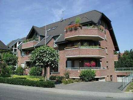 Gut geschnittene, großzügige 3-Zimmerwohnung mit 2 Balkonen, provisionsfrei vom Eigentümer