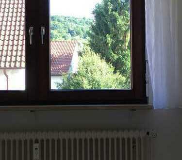 Helle 1-Zimmer Wohnung 40qm Fellbach-Süd, Ruhige Lage nahe Kappelberg