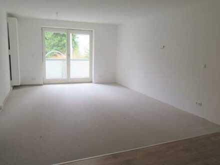 1-Zimmer-Apartment - neu renoviert