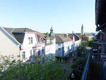 Schöne und ruhige 2,5-Zimmer-Wohnung in Castrop-Rauxel