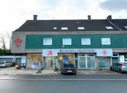 Solide Kapitalanlage in Dortmund-Oespel