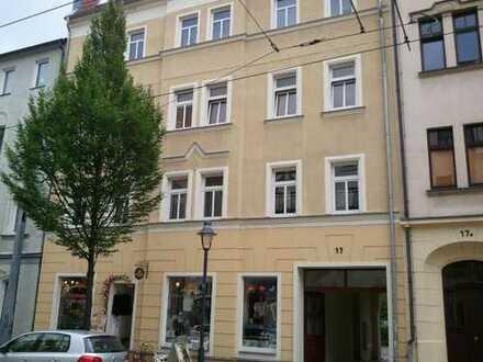 Schickes Ladenlokal in Zwickau ab April 2018 zu vermieten